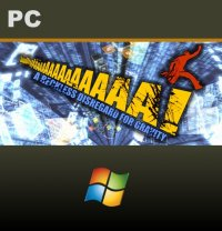 AaAaAA!!! - A Reckless Disregard for Gravity PC