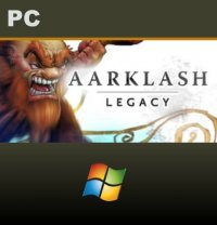 Aarklash: Legacy PC