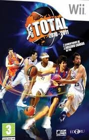 ACB Total 2010-2011 Wii