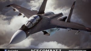 Análisis Ace Combat 7 (Pc PS4 One)