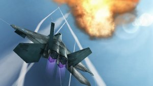 Fechas europeas de Ace Combat y Pac-Man Party 3D