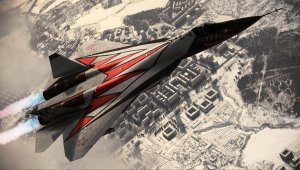'Ace Combat: Assault Horizon' llegará a PC a principios de 2013