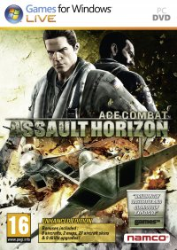 Ace Combat: Assault Horizon PC