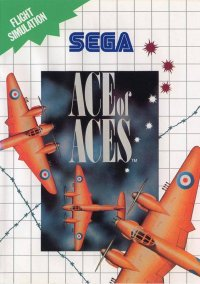 Aces of Aces Master System