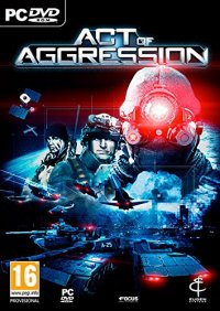 Act Of Aggression PC