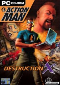 Action Man: Destruction X PC