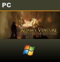 Adam's Venture Episode 1: The Search For The Lost Garden PC