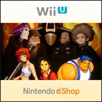 Advance Wars 2: Black Hole Rising Wii U