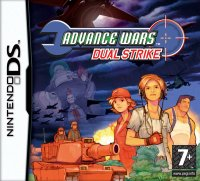 Advance Wars: Dual Strike Nintendo DS