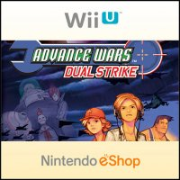 Advance Wars: Dual Strike Wii U