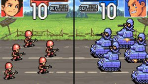 Advance Wars, en la mente de Intelligent Systems y Nintendo