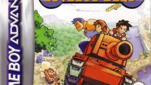 Nintendo sigue interesada en la franquicia 'Advance Wars'