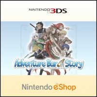 Adventure Bar Story Nintendo 3DS