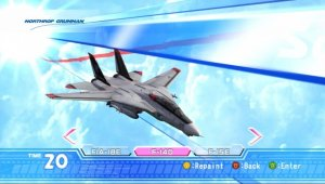 Fecha para After Burner Climax