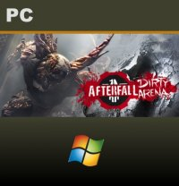 Afterfall Insanity -  Dirty Arena Edition PC