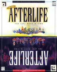 Afterlife PC