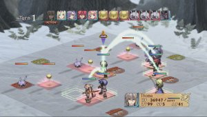 'Agarest: Generations of War' da el salto a PC