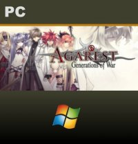 Agarest: Generations of War PC