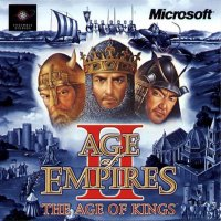 Age of Empires II: Age of Kings PC
