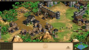 Age of Empires II HD recibe su primera expansión oficial, The Forgotten