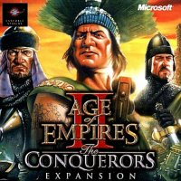 Age of Empires II : The Conquerors PC