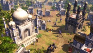 Age of Empires II y III tendrán versión definitiva; revelada la fecha de Age of Empires: Definitive Edition