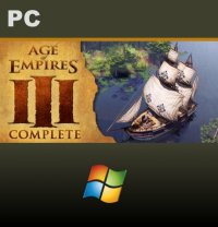 Age of Empires III: Complete Collection PC