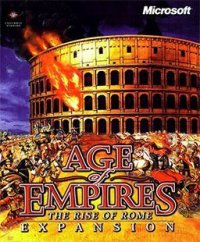 Age of Empires: The Rise of Rome PC