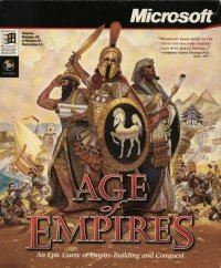 Age of Empires PC
