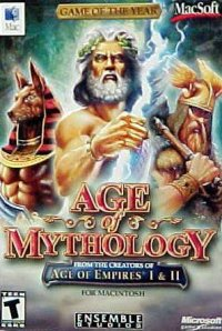 Age of Mythology Mac