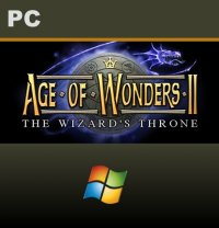 Age of Wonders II: The Wizard's Throne PC