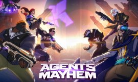 Análisis Agents of Mayhem (Pc PS4 One)