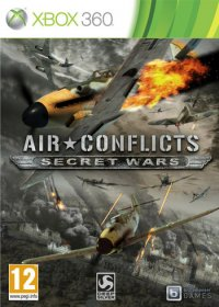 Air Conflict: Secret Wars Xbox 360