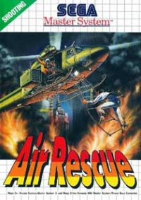 Air Rescue Master System
