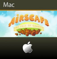 Airscape: The Fall of Gravity Mac