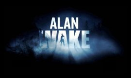 Alan Wake y Stephen King; paralelismo en la oscuridad