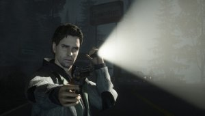 Remedy muestra Alan Wake 2 en movimiento