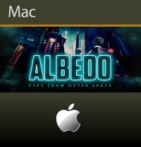 Albedo: Eyes From Outer Space Mac