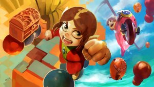 SEGA quiere revivir una IP importante, ¿Alex Kidd?