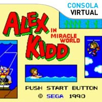 Alex Kidd in Miracle World Wii