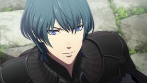Super Smash Bros. Ultimate: los fans se ceban con el anuncio de Byleth de Fire Emblem: Three Houses