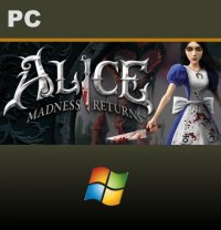 Alice: Madness Returns PC