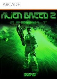 Alien Breed 2: Assault Xbox 360