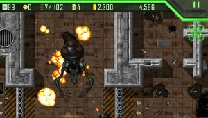 Alien Breed llegará a Vita y Playstation 3