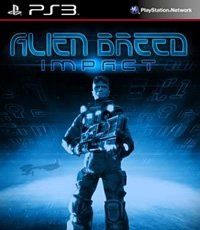 Alien Breed Evolution PS3
