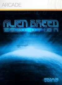 Alien Breed Evolution Xbox 360