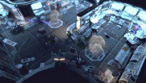 Alien Breed a punto para Playstation 3.