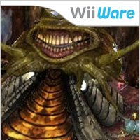 Alien Crush Returns Wii