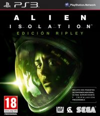 Alien: Isolation PS3