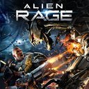 Alien Rage PS3
